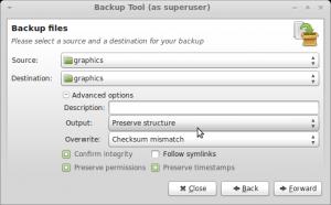 Backup Tool-2