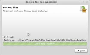 Backup Tool-6