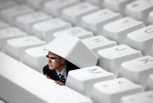 ο υπολογιστής μπορεί να μας κατασκοπεύει