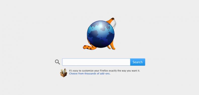 Σύγχρονοι browser σε παλιές εκδόσεις MacOS